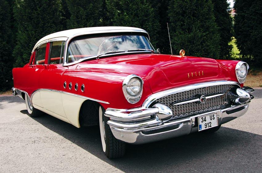 OldTimers Vintage Cars