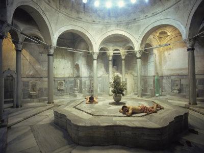 Turkish Bath – Hamam